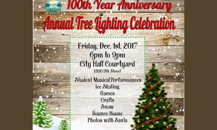 St. Cloud's Celebrates the 100th Anniversary of its Annual Christmas Tree Lighting This Friday