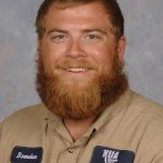 Apprentice lineman Brendan Laflamme Named KUA Employee of the Year