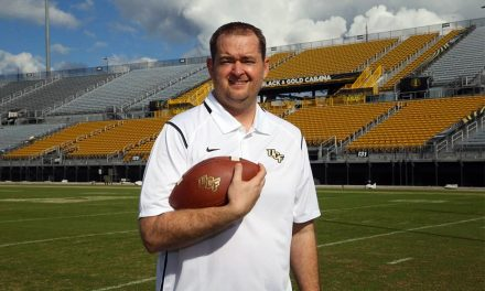 UCF Names Josh Heupel as 11th Knights Football Head Coach