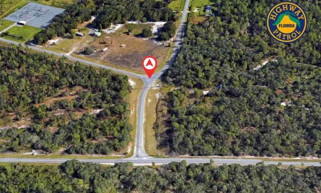 Kissimmee Man Dies in Car Crash in Osceola County