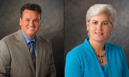 Osceola County Commission Select Hawkins and Grieb as New Chair and Vice Chair