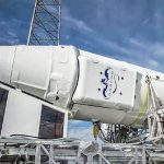 Osceola County May Hear a Sonic Boom From Today's Space X Launch