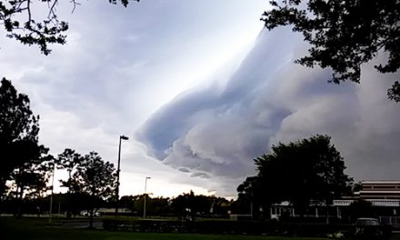 Chance of strong to severe weather in Osceola County Friday