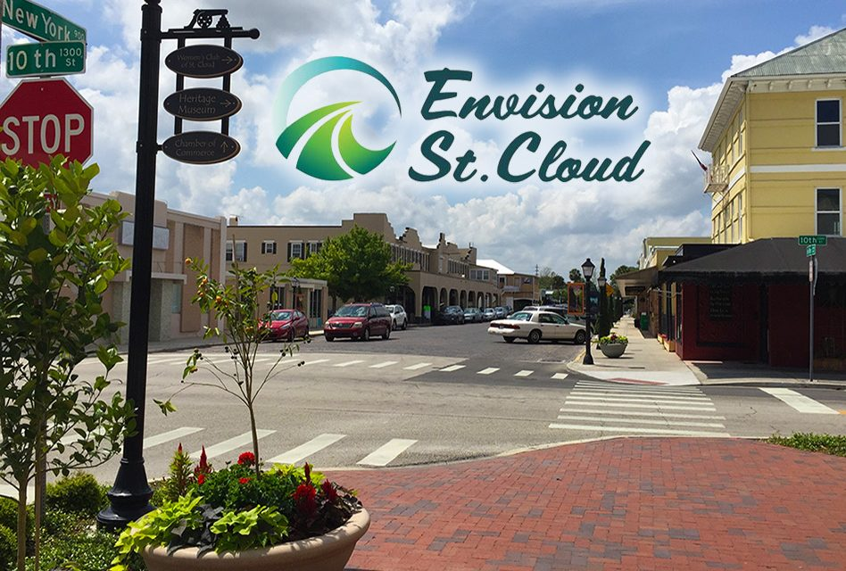 City of St. Cloud Debuts Vision and Growth Plans to Public May 3rd