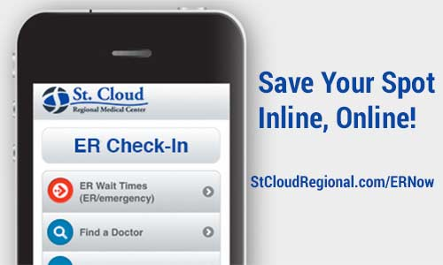 St. Cloud Regional ER