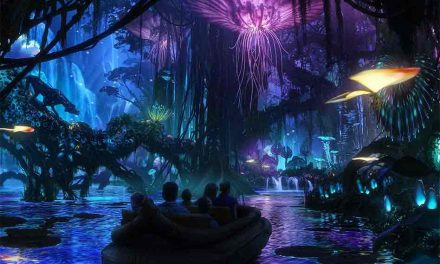 "Disney World's New Pandora – World of Avatar Promises to Provide and ""Out of This World"" Experience Opening  May 27"