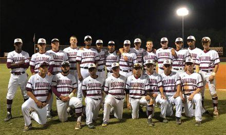 St. Cloud Bulldogs Varsity Baseball Team Headed to the Championship Game!