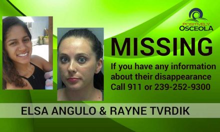 Two 20 Year Old Florida Gulf Coast Graduates Missing From Collier County