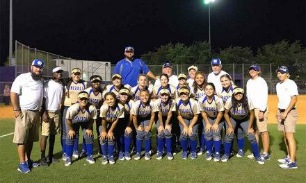 Osceola Lady Kowboys Move On to Regional Championship at Home After Knocking Off the Timber Creek Wolves
