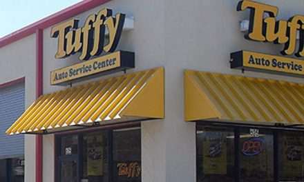 Tuffy Tire & Auto Service in St. Cloud