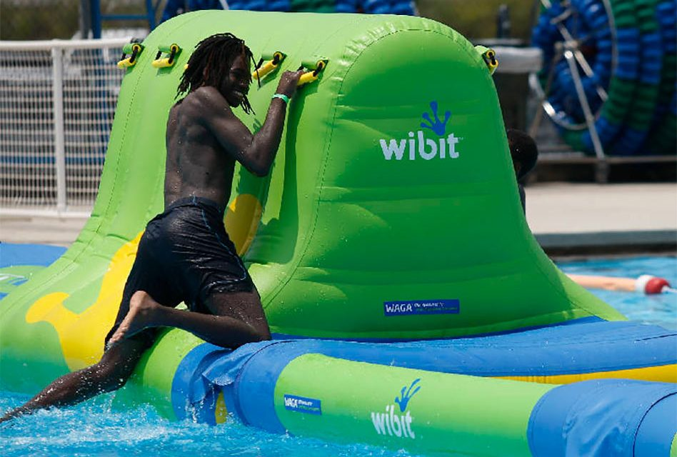 """""""Witbit Wednesdays"""" Coming to Kissimmee's Bob Makinson Aquatic Center"""