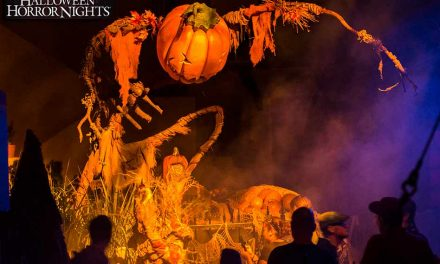 Tickets On Sale For 2017 Universal Orlando's Halloween Horror Nights