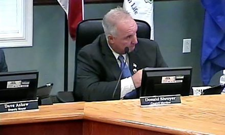 St. Cloud City Council Discusses City Attorney and City Manager Positions