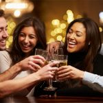 Recent Studies Show Even Moderate Drinking Can Possibly Harm the Brain