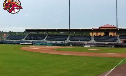 Florida Fire Frogs and Daytona Tortugas Postponed On Tuesday Due to Rain