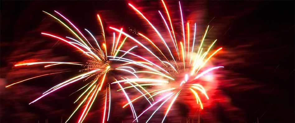 Kissimmee Fireworks