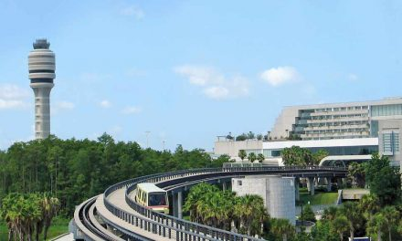 Orlando International Airport Delays & Cancellations for Tuesday June 6th