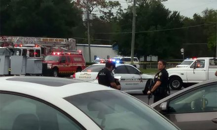 Shooter Kills Five and Himself in this Morning's Orlando Shooting