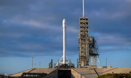 SpaceX to Launch Falcon 9 and the BulgariaSat-1 Satellite from Cape Canaveral