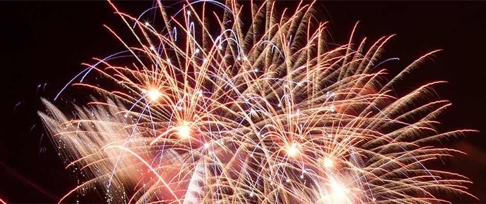 St. Cloud Fireworks