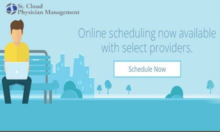 St. Cloud Physician Management Launches Online Appointment Scheduling