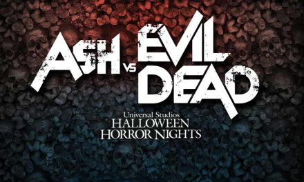 Ash vs Evil Dead Makes its Horrific Debut at Halloween Horror Nights