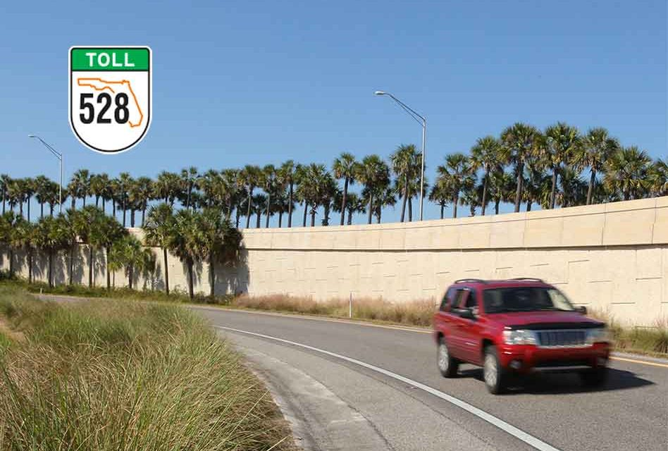 New Off Ramp Opens Today On Westbound SR 528 at Innovation Way