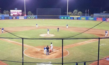 Eighth-Inning Rally Drops Florida Fire Frogs Against Dunedin