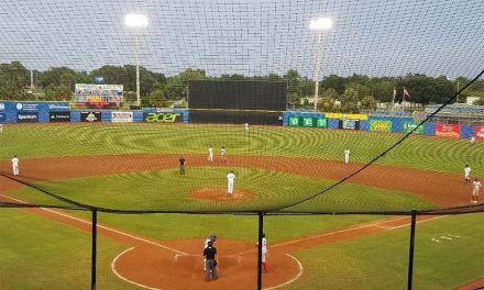 Florida Fire Frogs Struggle as Losing Streak Reaches 8 In Loss to Dunedin