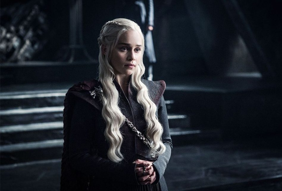Game of Thrones Seven Arrives and Winter is Finally Here