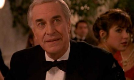 Martin Landau of Mission Impossible and Ed Wood Dies at 89