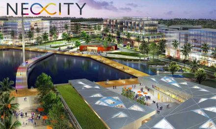 Neocity's 50 Year Master Plan Presented to Osceola County
