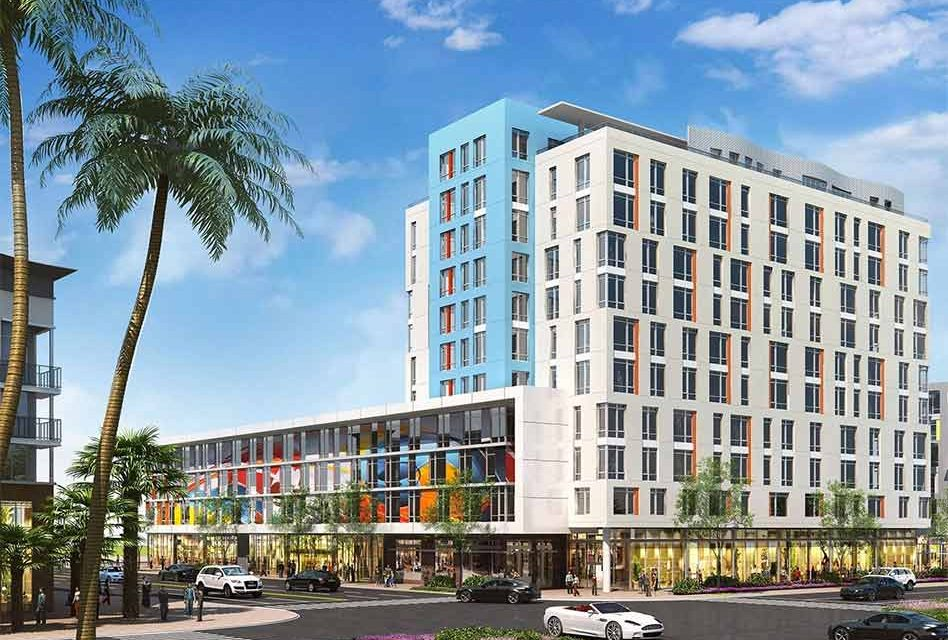 Tiny Apartments, Rooftop Sky Lounge and Tesla Ride Share Set Stage at Lake Nona Project