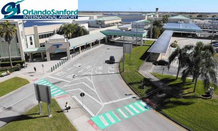 Sanford Airport Terminal Evacuated After Young Boy Found With Hollow Grenade