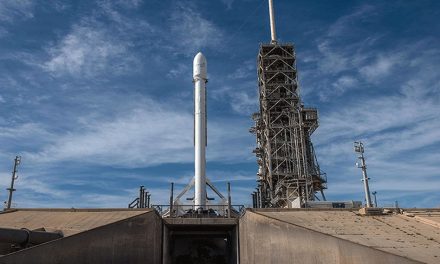 SpaceX to Make Third Attempt at Launching Falcon 9 Tonight