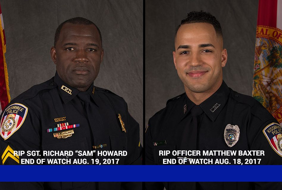 RIP and Thank You For Your Service to the Community