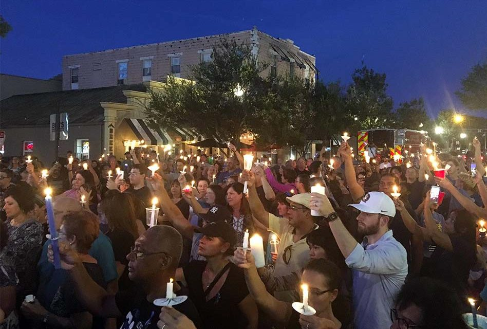 Kissimmee Joins Together in Community, Reflection and With Hope for Tomorrow