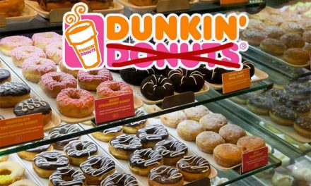 "Dunkin' Donuts Begins Trying Out New ""Shorter"" Name"