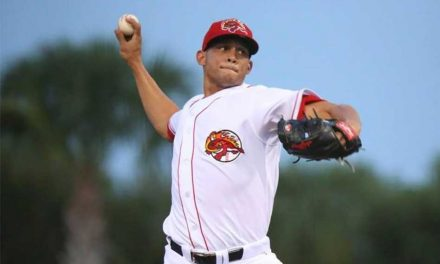 Fire Frogs' Starters Allow 1 Run in 11 Innings to End Road Losing Streak