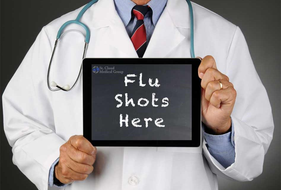 St. Cloud Medical Group Urges Patients to Protect Against Influenza