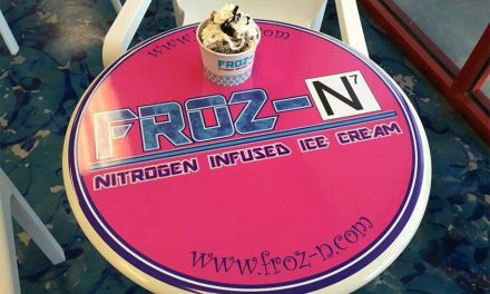 FROZ-N7 Ice Cream Brings St. Cloud the Best Ice Cream in the Planet!