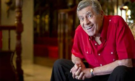 Comedy Legend and Filmmaker Jerry Lewis, Dead at 91