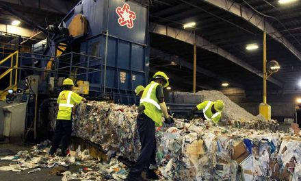 City of St. Cloud Signs Agreement With New Recycling Service