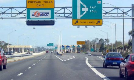 FDOT Suspends All Tolls on Florida Highways to Assist in Hurricane Preparation
