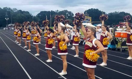Are You Ready for Some Monday Night Football With the St. Cloud Bulldogs?
