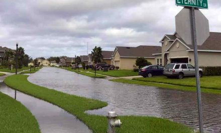 Osceola Residents in Flood-Prone Areas Urged to Watch for Possible Flooding