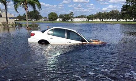 Hundreds of Seniors Evacuated from Good Samaritan Village After Hurricane Flooding