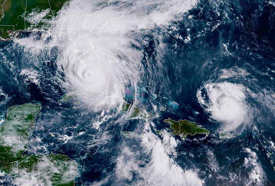 Osceola County Initiates a Countywide Curfew from 7pm Sunday Night to Monday at 6pm