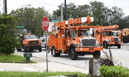 KUA Restores Power to More Than 71 Percent of Customers Impacted by Hurricane
