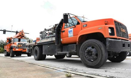 Nearly 90 Percent of KUA Customers Affected by Storm Now Have Power